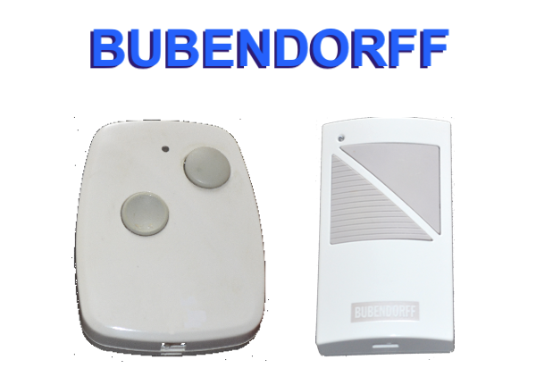 Reparation Telecommande Bubendorff